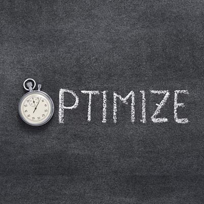 Tip of the Week: 3 Ways to Optimize Your Time