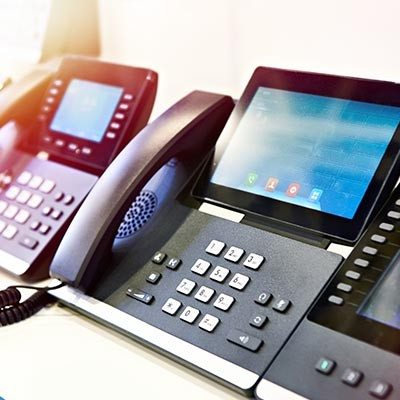 VoIP Can Replace Analog Phone Systems