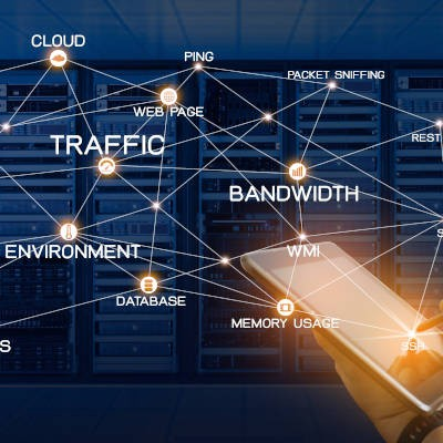 Taking a Long Look at Your Company's Bandwidth Needs