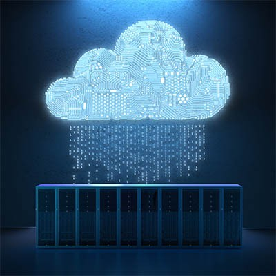 Are Cloud Servers an Option?