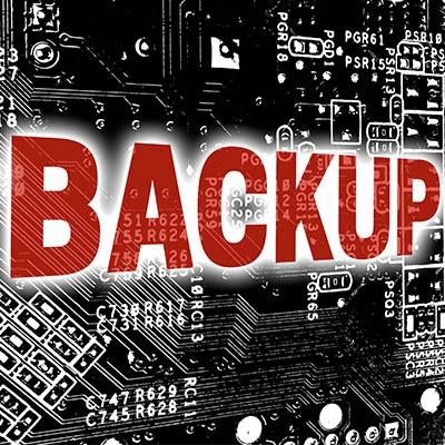 Which Backup Strategy is Best?