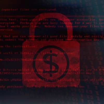Ransomware is Especially Dangerous for Small Businesses