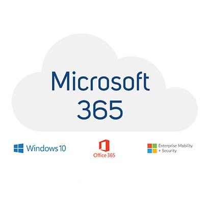 Taking a Long Look at Microsoft 365