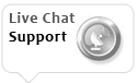 livechat support